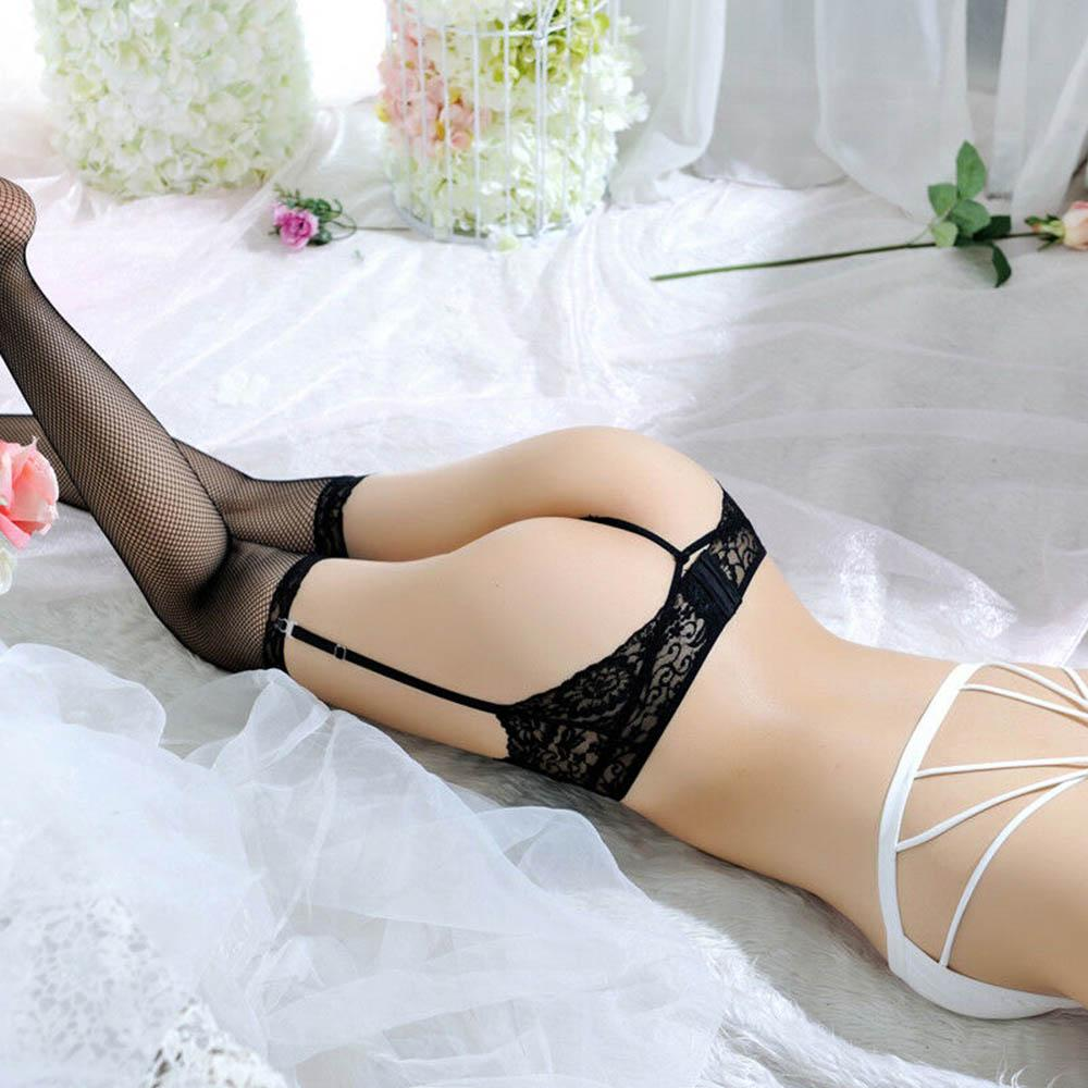 Thigh-Highs Lingerie Women Stockings