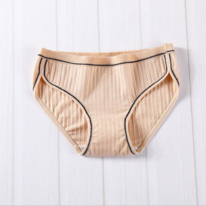 Women'S Sexy Cotton Knickers