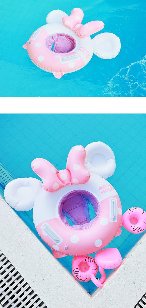 Cartoon Inflatable Kids Infant Cartoon Float