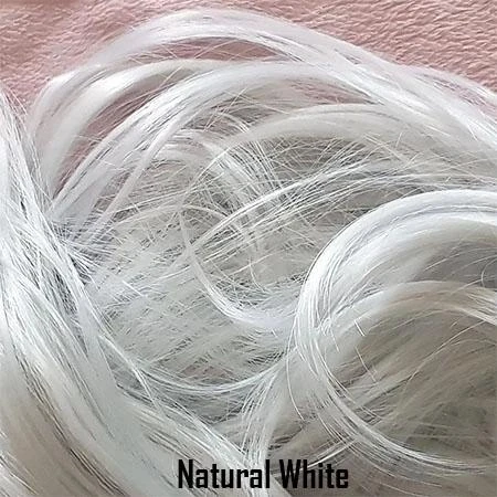 FEBRUARY NEW HUMAN SUPER SOFT HAIR TOPPER [ (BACK TO original prices after 36 hours)(Buy 1 get 1 free, 49 persons only) ]