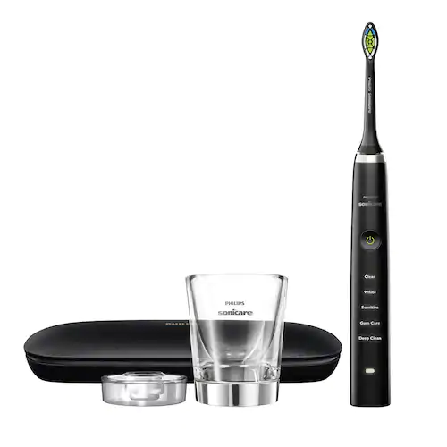 Sonicare DiamondClean Classic Rechargeable Electric Toothbrush