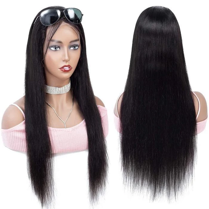 Brazilian Virgin Straight wig