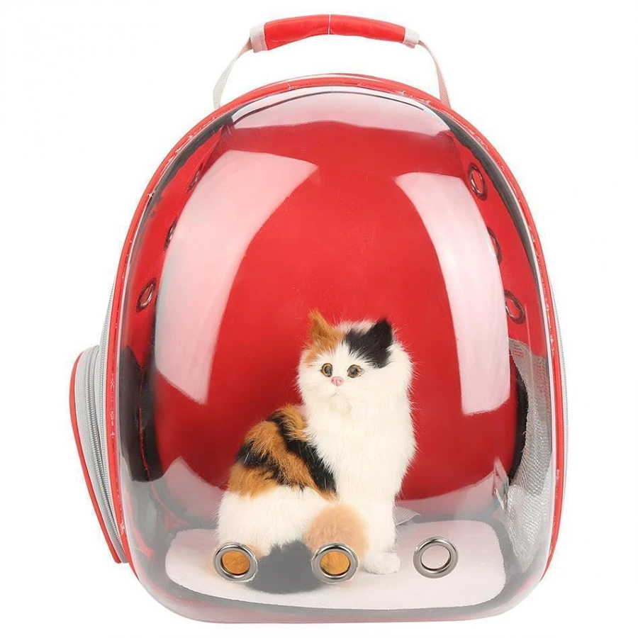 Pet Capsule Carrier Backpack