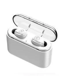 New Upgraded Wireless Earbuds Bluetooth 5.0 Headphones Waterproof