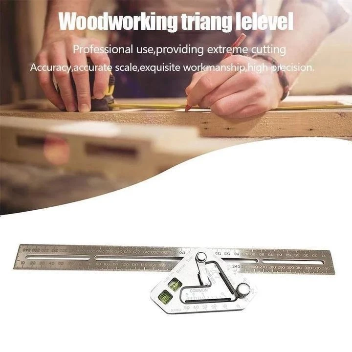 2020 Revolutionary carpentry tool