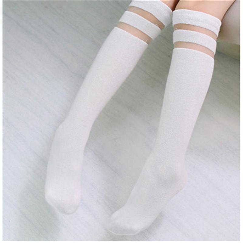 Cotton Girl Stockings