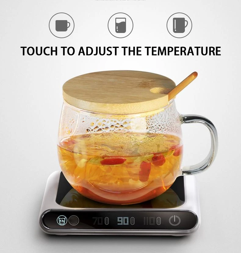 USB-heating cup pad(New Year Prices Sale)