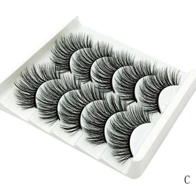 Fake Eye Lashes  Beauty Tools