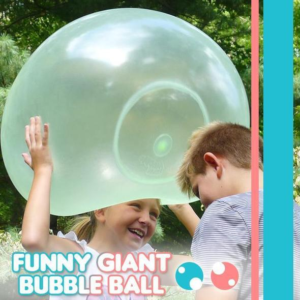 【Buy Two Get One Free】- Funny Bubble Ball