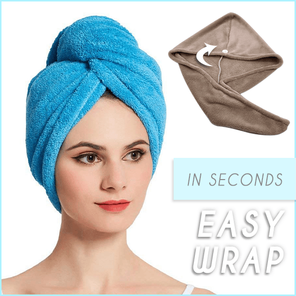 【 Cheapest 】Strong Absorption Feature Turban