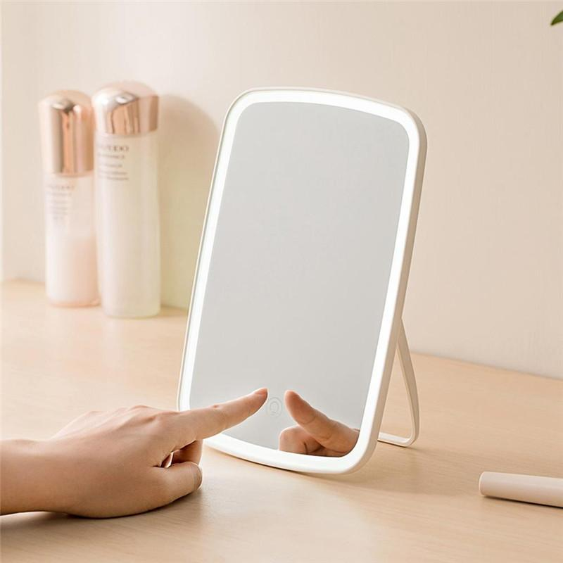 Portable Makeup Mirror LED Natural Light