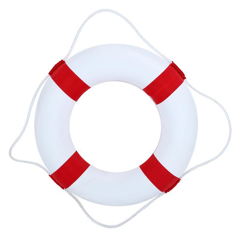 Sea Yacht Swimming Ring Float