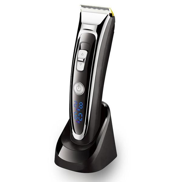 Electric Hair Trimmer for Man Hair Cutter