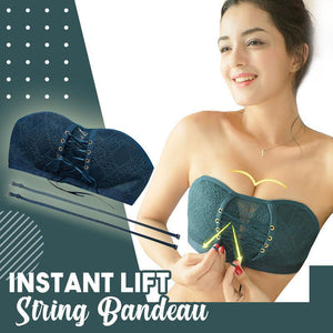 Instant Lift String Bandeau
