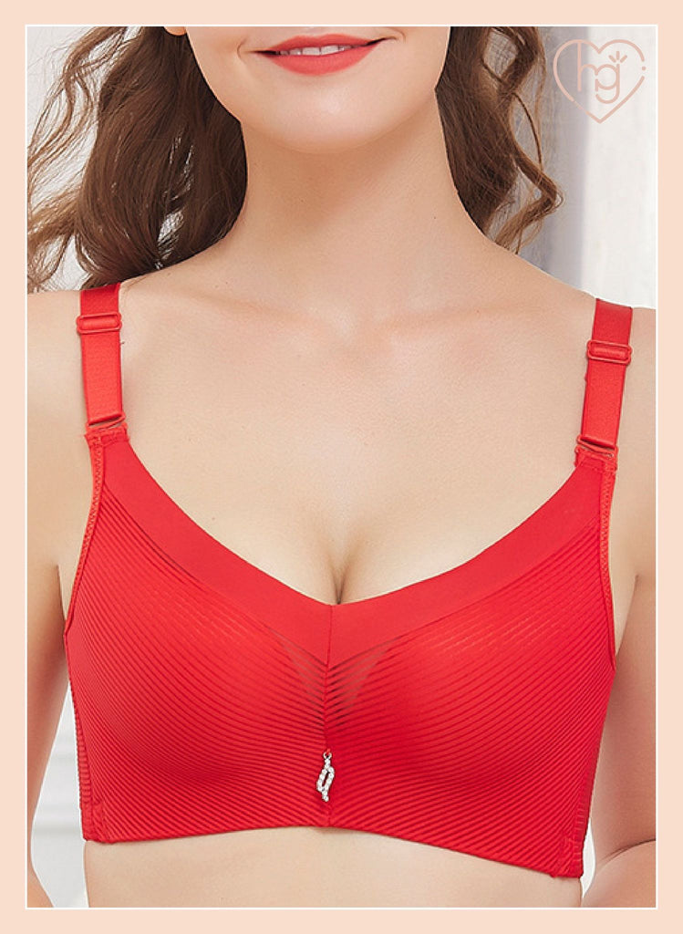 Miracle Lifting Wireless Bra