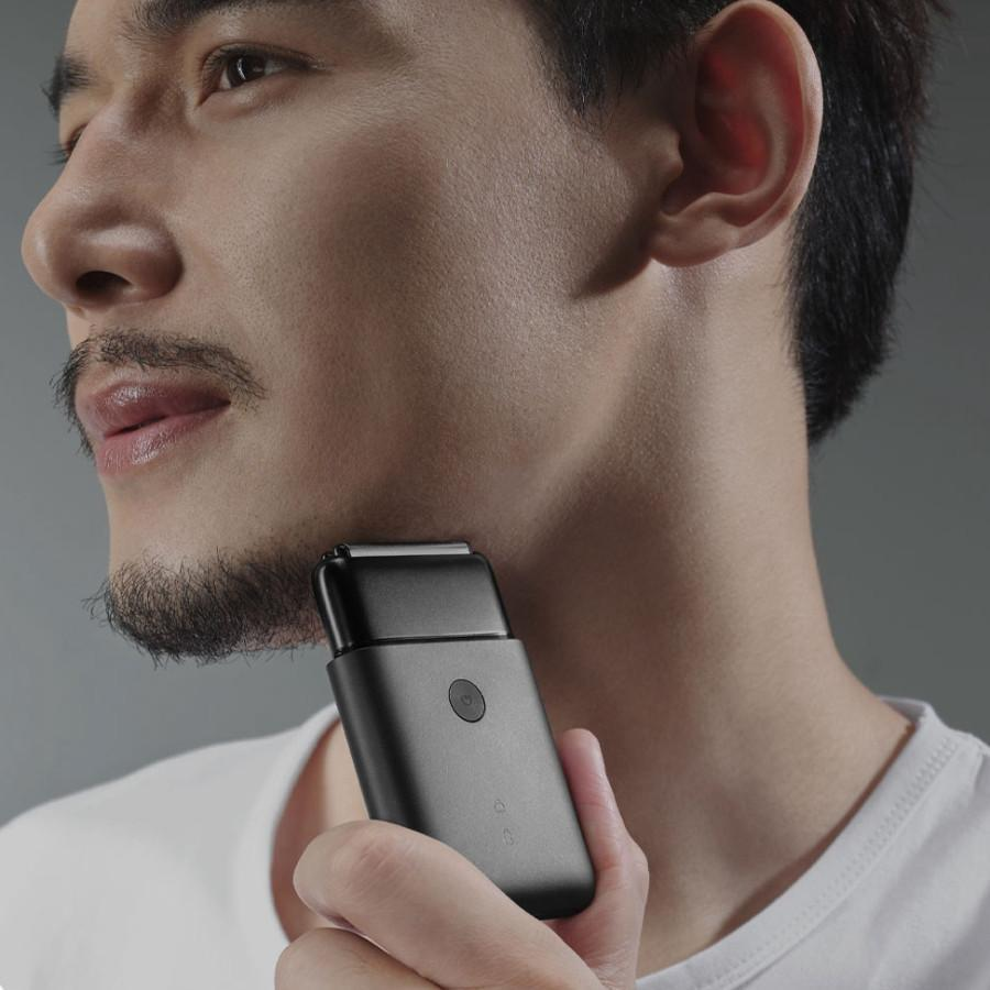 Portable Electric Shaver
