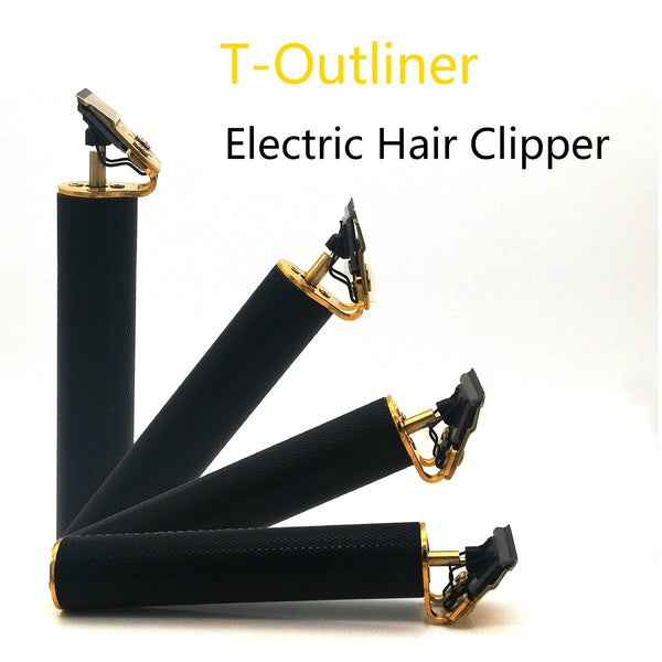 【 Up to 50% OFF 】Kemei Hair Clipper