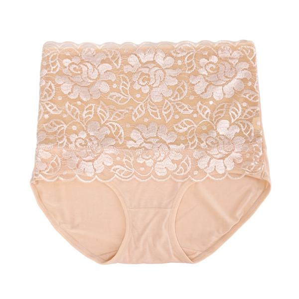 High Waist Shapewear Underwear
