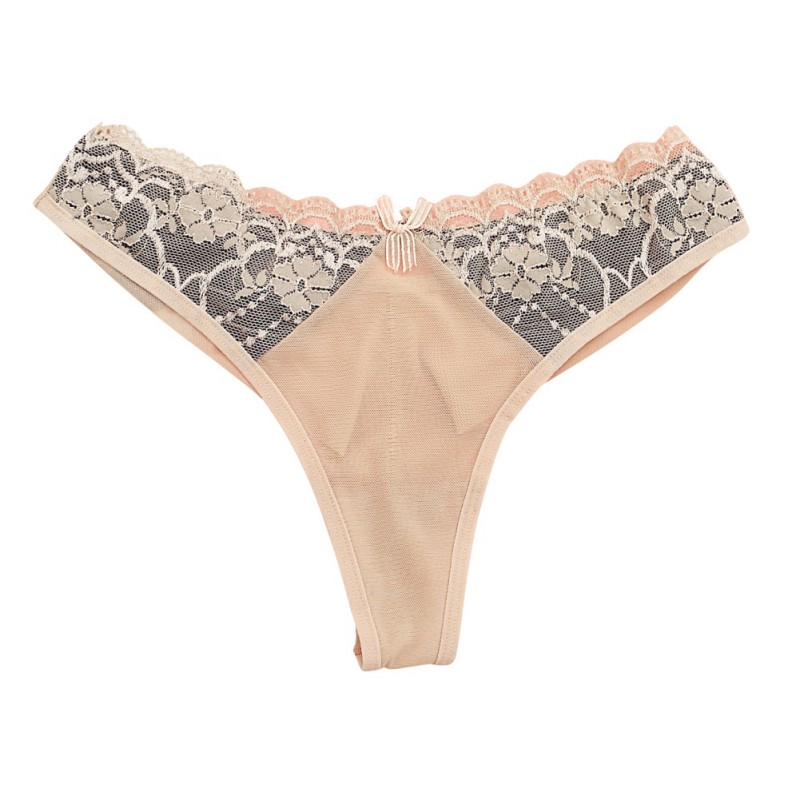 Sexy Lace G-string Intimates Panties