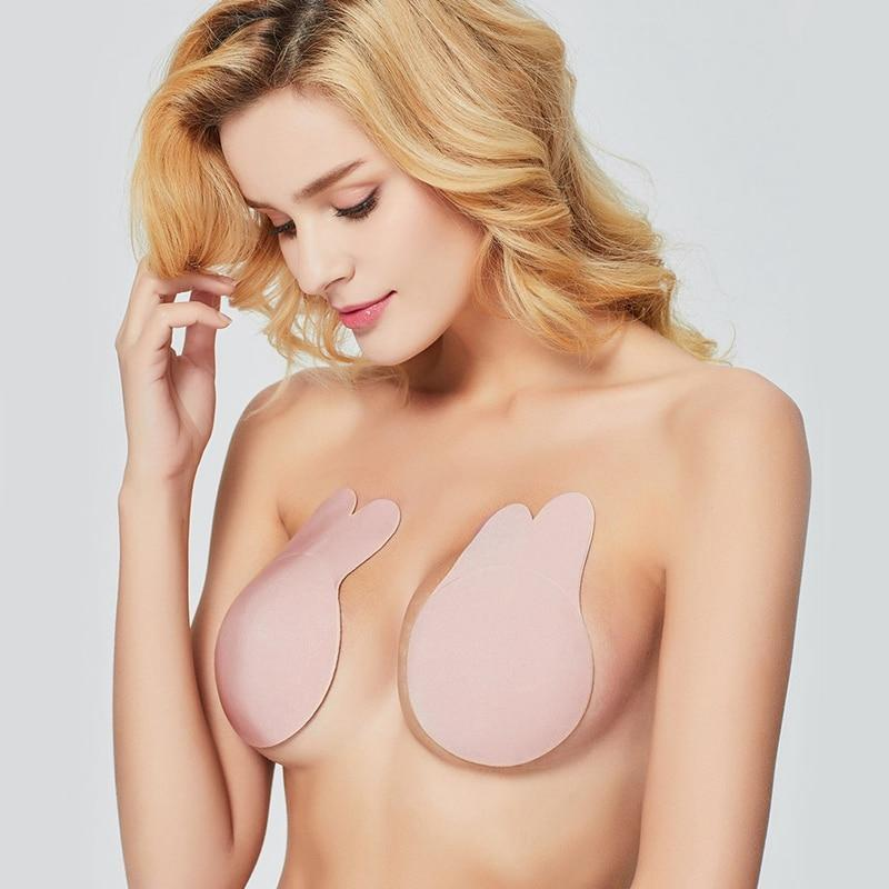 Invisible Breast Lifting Tapes
