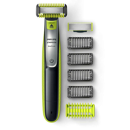 Philips Norelco OneBlade Electric Face Trimmer