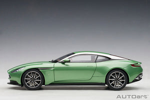 ASTON MARTIN DB11 (APPLE TREE GREEN)