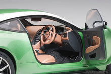 Load image into Gallery viewer, ASTON MARTIN DB11 (APPLE TREE GREEN)