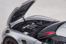 Load image into Gallery viewer, CHEVROLET CORVETTE C7 Z06 (BLADE SILVER)