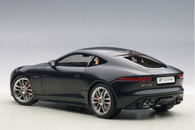 Load image into Gallery viewer, JAGUAR F-TYPE 2015 R COUPE (MATT BLACK)