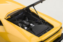 Load image into Gallery viewer, LAMBORGHINI HURACAN LP610-4 (GIALLO MIDAS PEARL EFFECT/YELLOW PEARL)