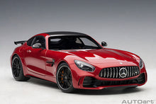 Load image into Gallery viewer, MERCEDES-AMG GT R (DESIGNO CARDINAL RED METALLIC)