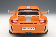 Load image into Gallery viewer, PORSCHE 911(997) GT3 RS 4.0 (ORANGE)