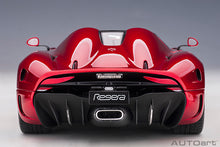 Load image into Gallery viewer, KOENIGSEGG REGERA (CANDY RED)