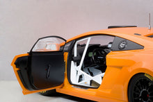 Load image into Gallery viewer, LAMBORGHINI GALLARDO GT3 FL2 2013(METALLIC ORANGE)(2 DOOR OPENINGS)