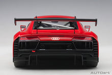 Load image into Gallery viewer, AUDI R8 LMS PLAIN COLOR VERSION (RED)