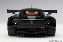 Load image into Gallery viewer, McLaren 650S GT3 (GLOSS BLACK/MATT BLACK ACCENTS)