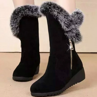 Casual Warm Fashionable Snow Boots