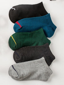 Short Cotton Socks