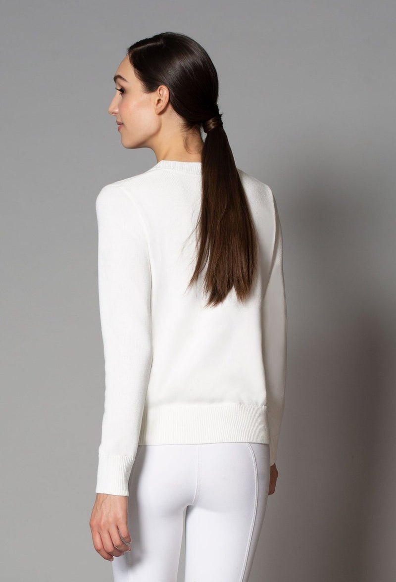 Asmar Ivy Sweater