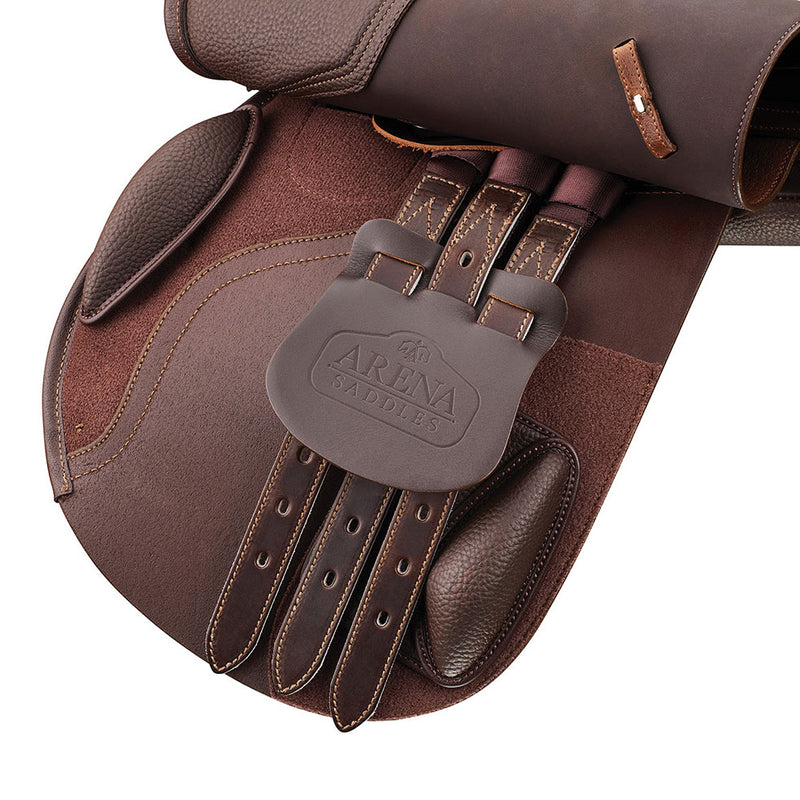 Arena Jump Saddle