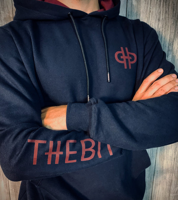 The Bit Equestrian Hoodies