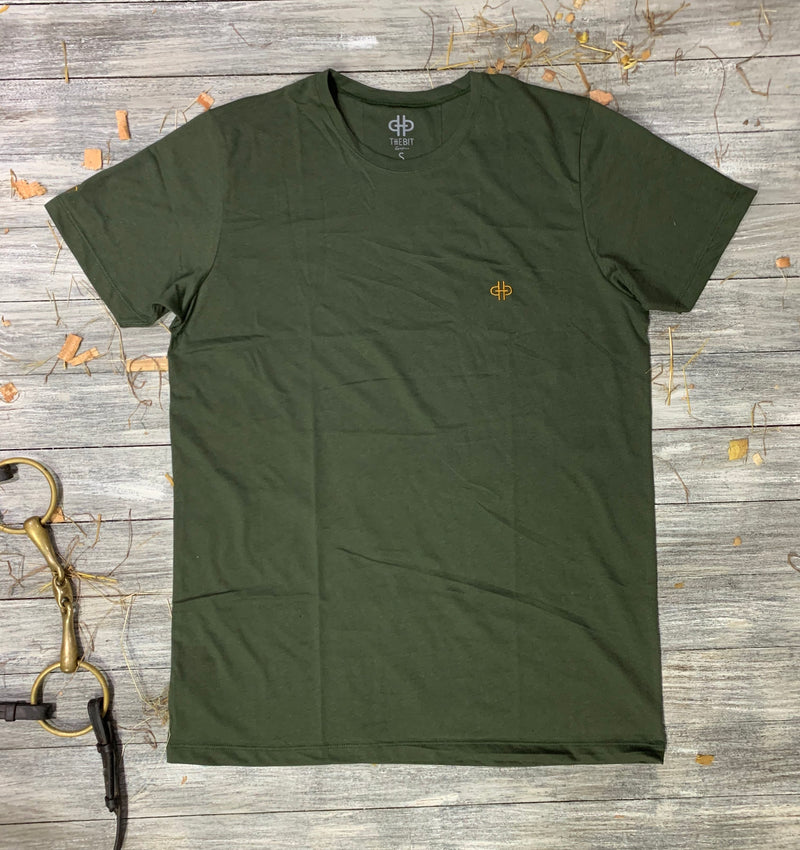 The Bit Equestrian T-Shirts