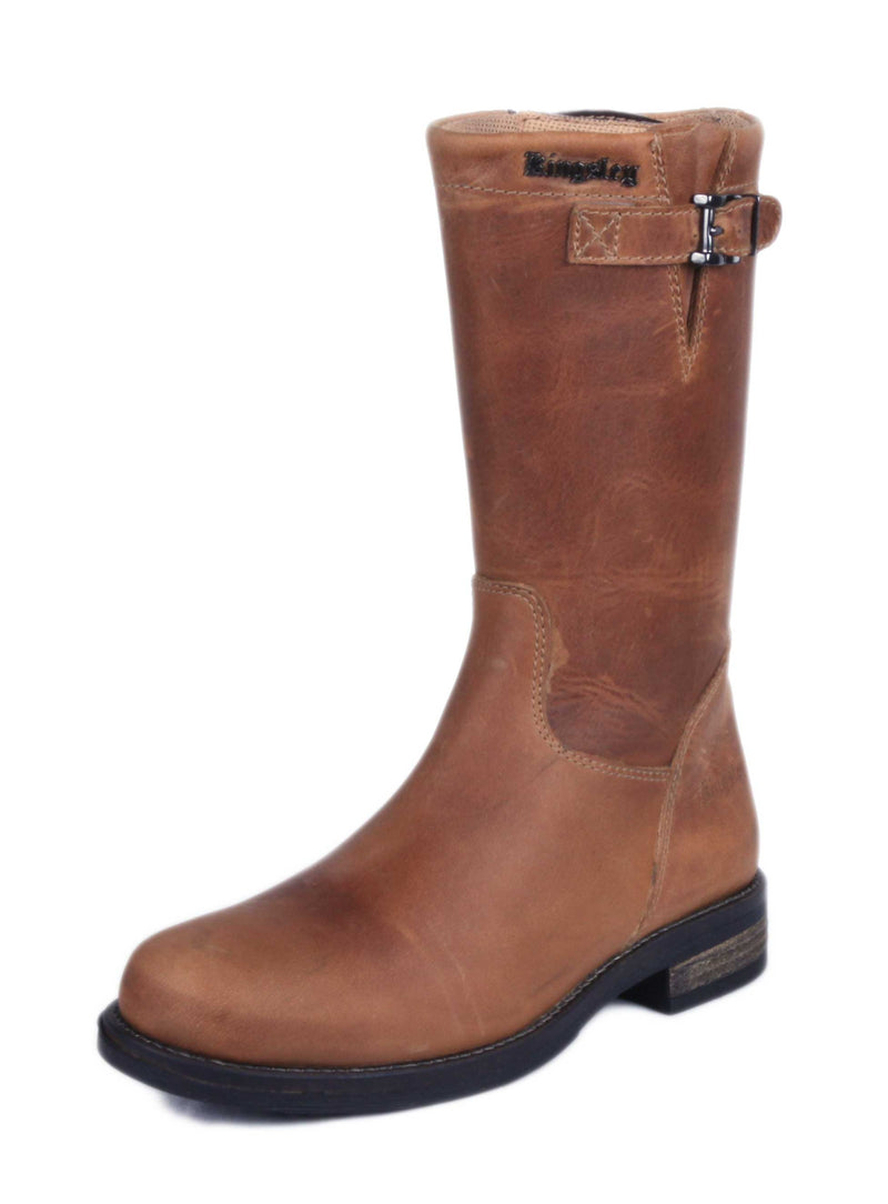 Oslo Outdoor Boot - Gaucho Brown