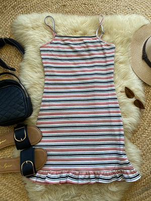 CHASER SKIRT- BROWN LEOPARD - BelleXo♥