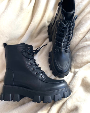LOOSE FIT TANK TOP- RUST