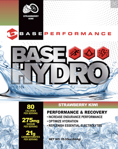 Base Hydro Strawberry & Kiwi,Hydration,Base Performance UK,Base Performance UK.