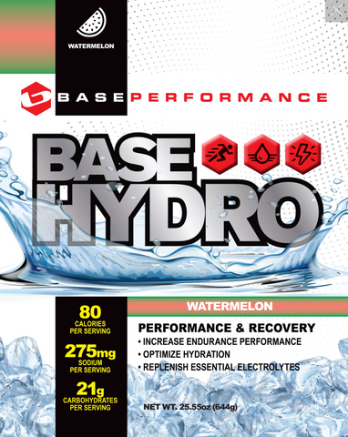 Base Hydro Watermelon,Hydration,Base Performance UK,Base Performance UK.