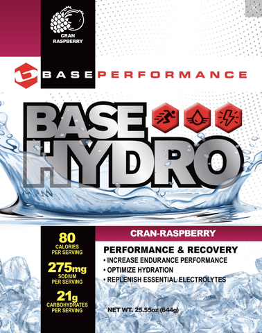 Base Hydro Cranberry & Raspberry,Hydration,Base Performance UK,Base Performance UK.