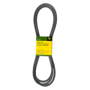 "Mower Deck Drive Belt for 100, D100, E100, L100, LA100, Z200 and Z300 Series with 48"" Deck"
