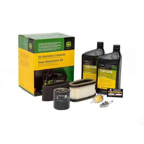 Home Maintenance Kit for 100, 200, F50, GT and LX Series